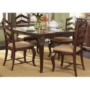 Aspremont Leg Dining Table August Grove