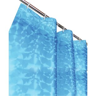 Best Price Bergenfield 3D Shower Curtain By Ebern Designs