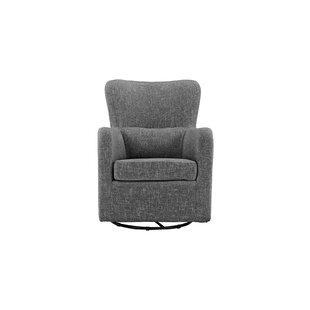 Midcentury Modern Swivel Chair | Wayfair
