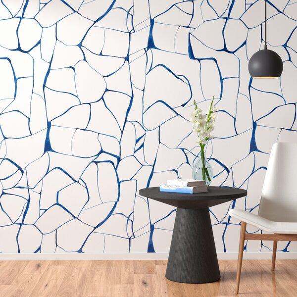 Filigree 24 L X 57 5 W Wallpaper Roll Allmodern