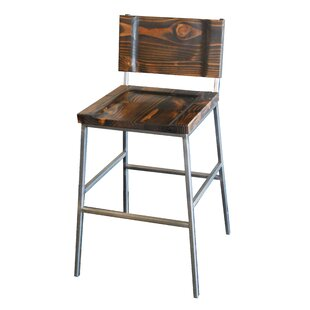 Affordable 27 Bar Stool (Set of 2) by Bottles & Wood Reviews (2019) & Buyer's Guide