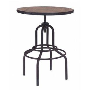 Howe Counter Height Pub Table Trent Austin Design