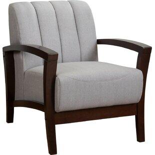 Chen Armchair by Winston Porter