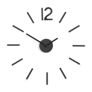 Blink Analog Wall Clock Good Ideas