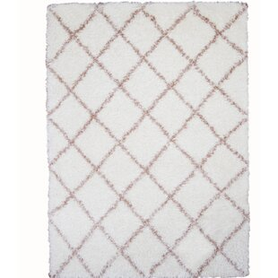 Looking for Sutton White Area Rug ByWrought Studio