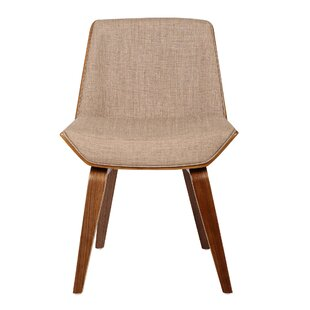 Alder Upholstered Dining Chair by Langley..