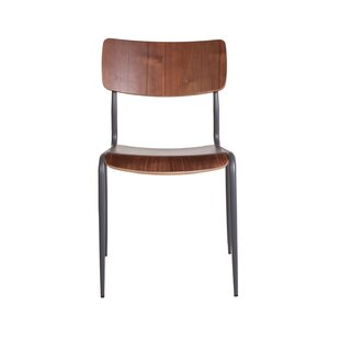 Hummel Side Chair dCOR design