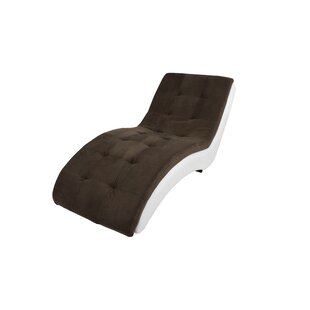 Reviews Laraine Chaise Lounge by Orren Ellis Reviews (2019) & Buyer's Guide