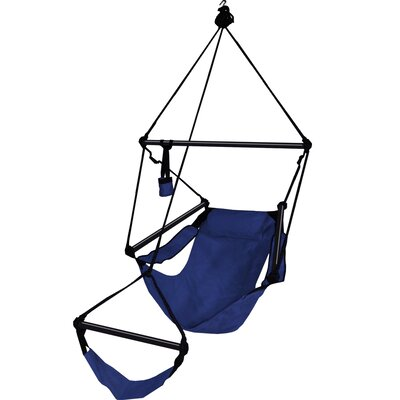 Alicia Polyester Chair Hammock by Freeport Park Great price