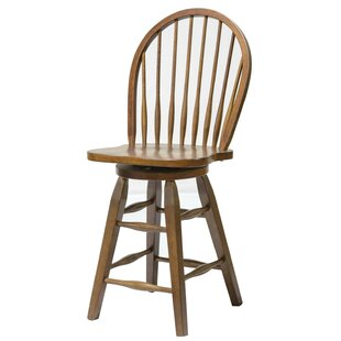 ClipperCove 24 Bar Stool