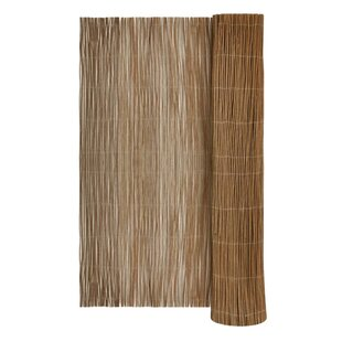 Check Price Daksh Willow Privacy Fence