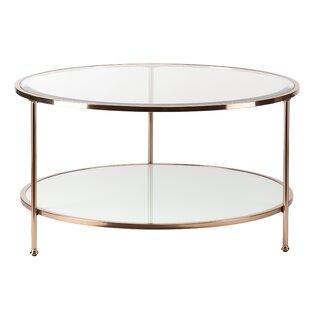 Jamiya Coffee Table