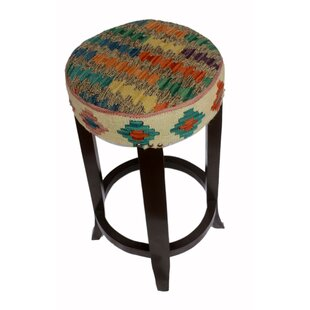 Bakerstown 16 Bar Stool by Bloomsbury Market New Design