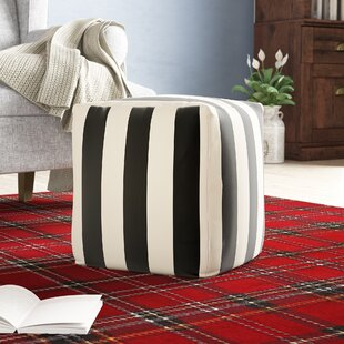 Baffin Cube Ottoman by Bre..