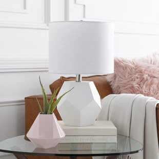 Mallen 17'' Table Lamp by Turn on the Brights
