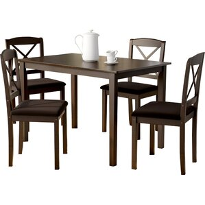 Black Kitchen Dining Room Sets Youll Love Wayfair
