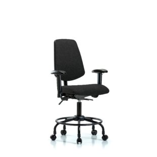 Eilidh Drafting Chair by Symple Stuff Cheap