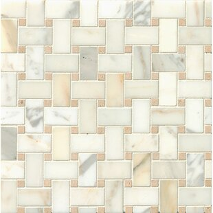 Mosaic Marble Tile | Wayfair