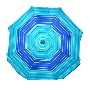 Shadezilla 9' Beach Umbrella