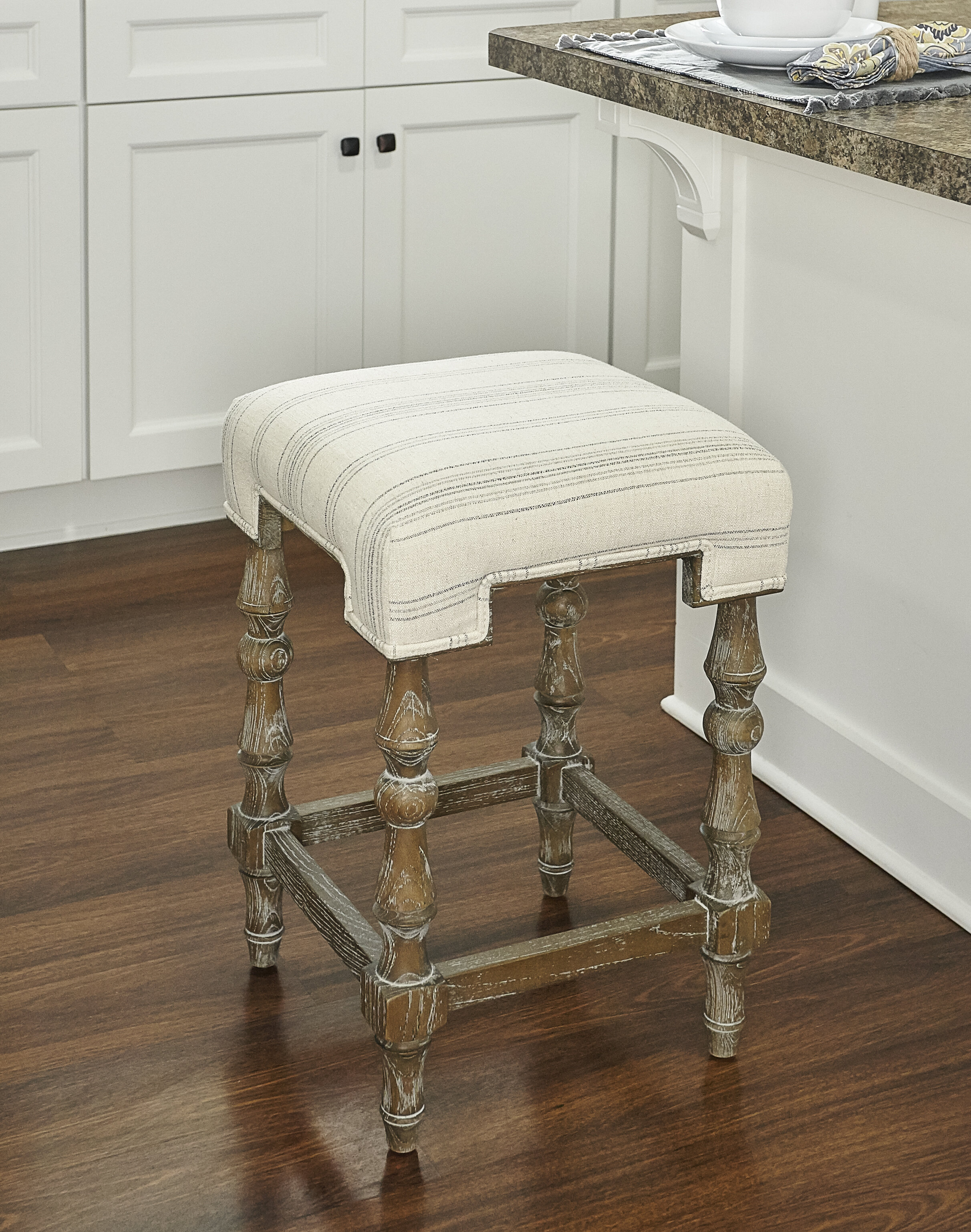 Collections Of French Country Counter Stools Kitchen