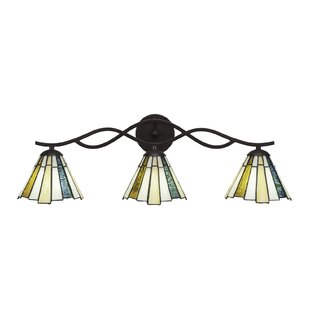 Astoria Grand Richlands 3-Light Vanity Light