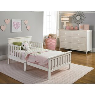 Newbury Toddler Convertible Bed by Fisher-Price
