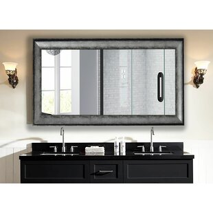 Read Reviews Mazzeo Bathroom/Vanity Mirror By Williston Forge