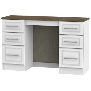St. George Dressing Table By Beachcrest Home