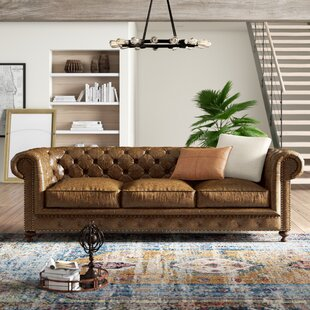 Magnificent Julesburg Leather Chesterfield Sofa Lamtechconsult Wood Chair Design Ideas Lamtechconsultcom