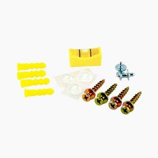 Hangman Speaker and Bar Speaker Hanging Kit by Arrowmounts