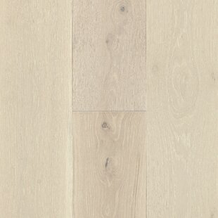 White Oak Wood Flooring Youll Love Wayfair