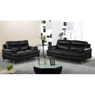 2 Piece Living Room Set by Bes..