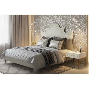 Downen Upholstered Platform Bed