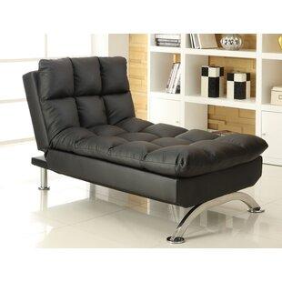 Hokku Designs Gesnorbo Chaise Lounge