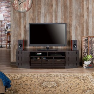 Best Reviews Shyanne Farmhouse TV Stand for TVs up to 70 by Gracie Oaks Reviews (2019) & Buyer's Guide