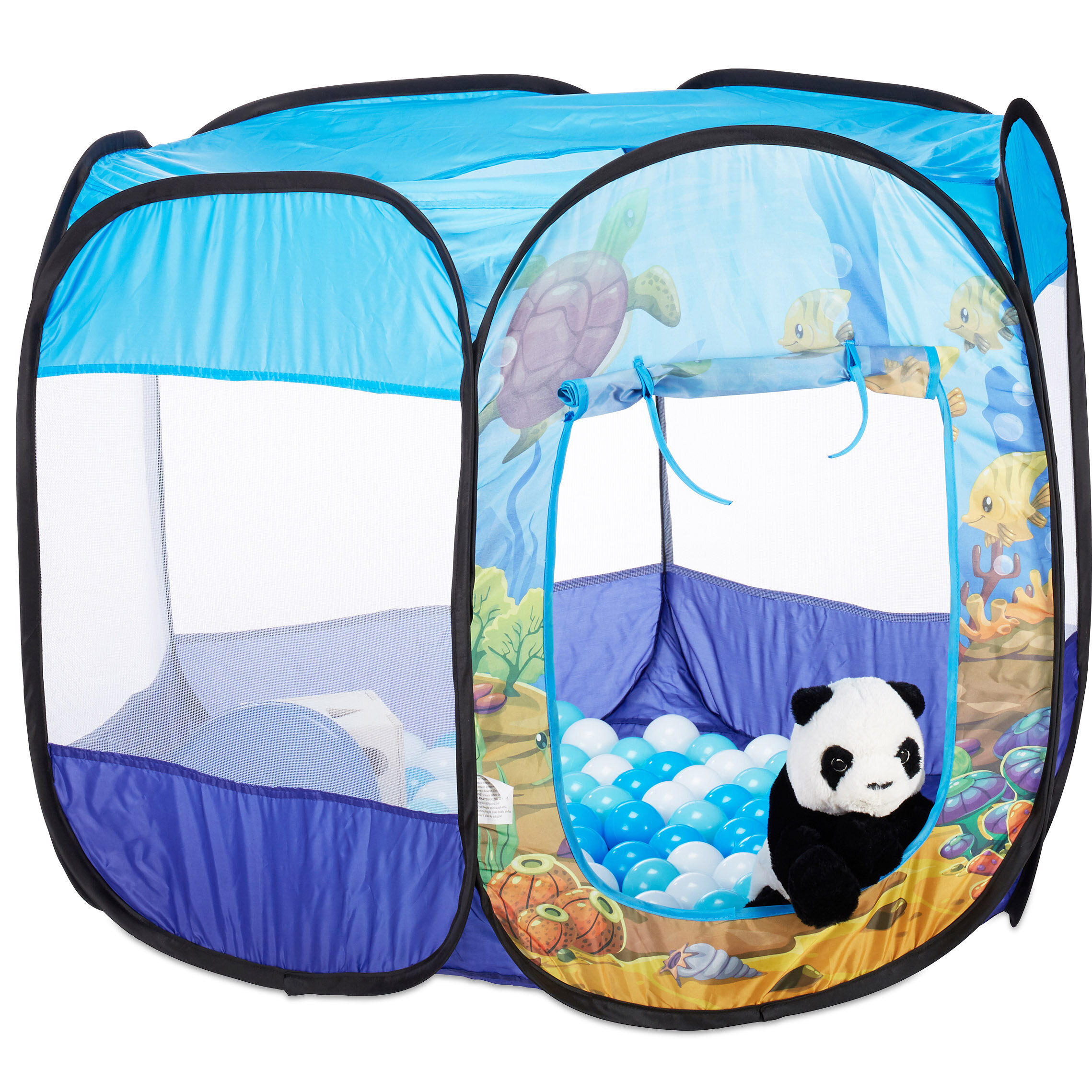 Charland Pop Up Play Tent