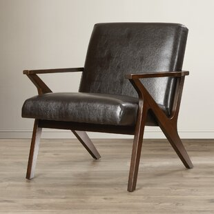 Shankill Armchair by Langley Street
