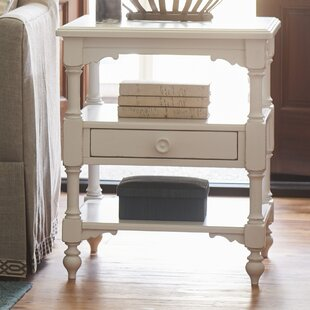 Best Price Tennille End Table ByAugust Grove
