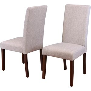 Walnut Kitchen Dining Chairs Youll Love Wayfair - Walnut dining room chairs