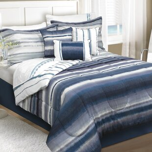 Yarra 7 Piece Comforter Set