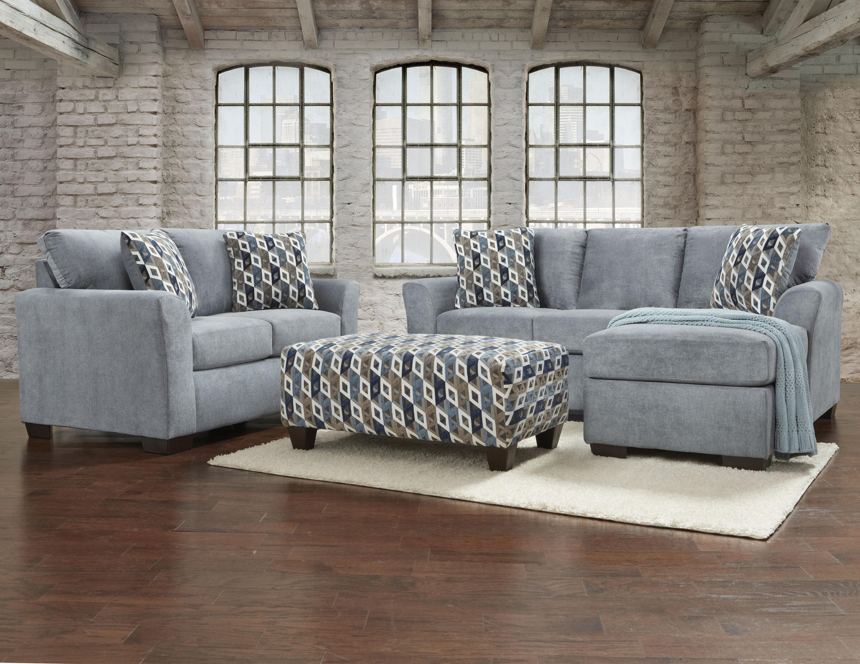 Lark Manor Heger 3 Piece Living Room Set & Reviews   Wayfair
