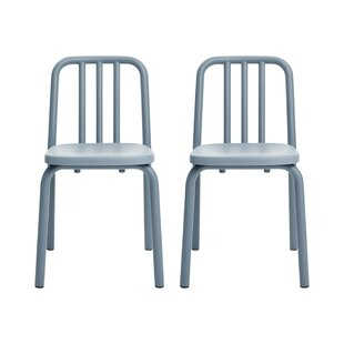 Tube Dining Chair (Set Of 2) By Mobles 114