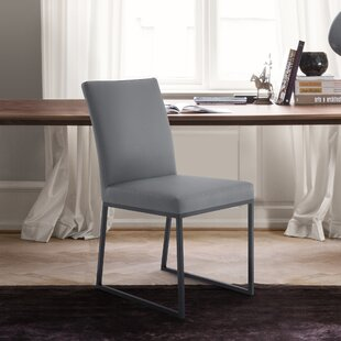 Trevor Upholstered Dining Chair (Set of 2)