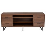 Emelina TV Stand for TVs up to 65 by Union Rustic