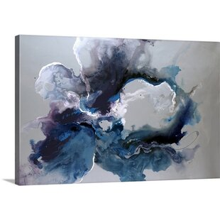30a05aa56a8  Cerulean waters  Sydney Edmunds Painting Print. by Great Big Canvas