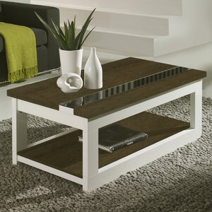 Tibbits Coffee Table with Lift Top