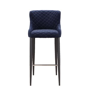 Rickman Bar Stool Wrought Studio