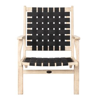 Vega Patio Chair