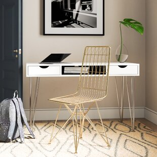 Budget Wenger Side Chair by Mercury Row Reviews (2019) & Buyer's Guide