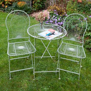 Bryony 2 Seater Bistro Set By Sol 72 Outdoor